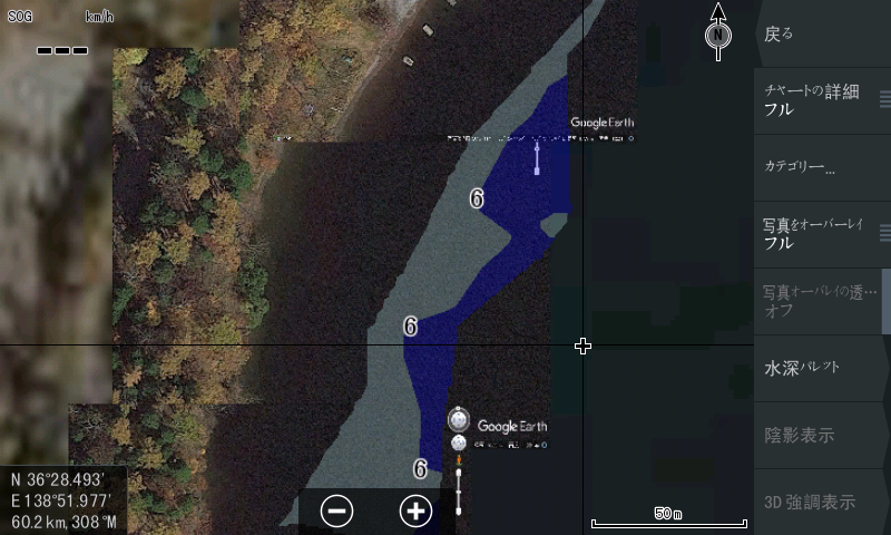 insight map creator インサイトマップクリエイターとリーフマスターで